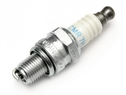 Spark Plugs & Fuel Efficiency